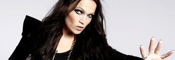 Nuevo disco de Tarja Turunen (Nightwish)