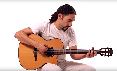 Yossi Sassi ft. Mariangela Demurtas - Believe