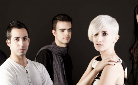 NEVEREND, NOMINADOS A LOS HOLLYWOOD IN MEDIA MUSIC AWARDS