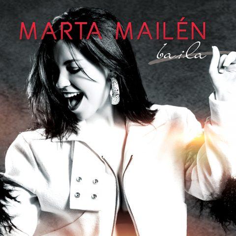 Marta Mailén - Baila