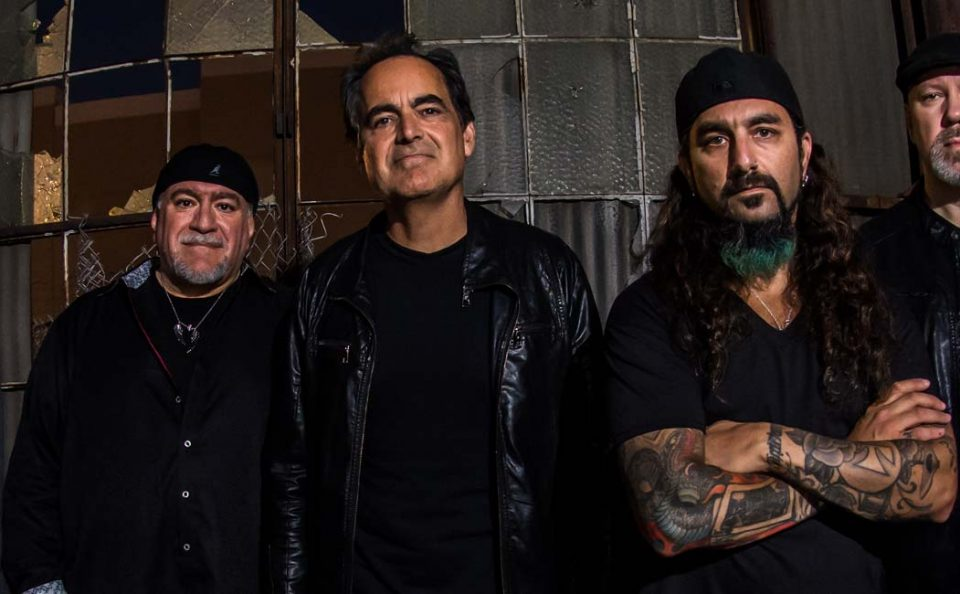 NEAL MORSE BAND SE UNE A NUESTRO ROOSTER