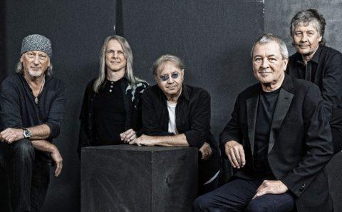 Deep Purple 'Infinite'. Nuevo párrafo en la historia del rock