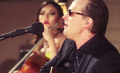 Joe Bonamassa - This Train (Live At Carnegie Hall)
