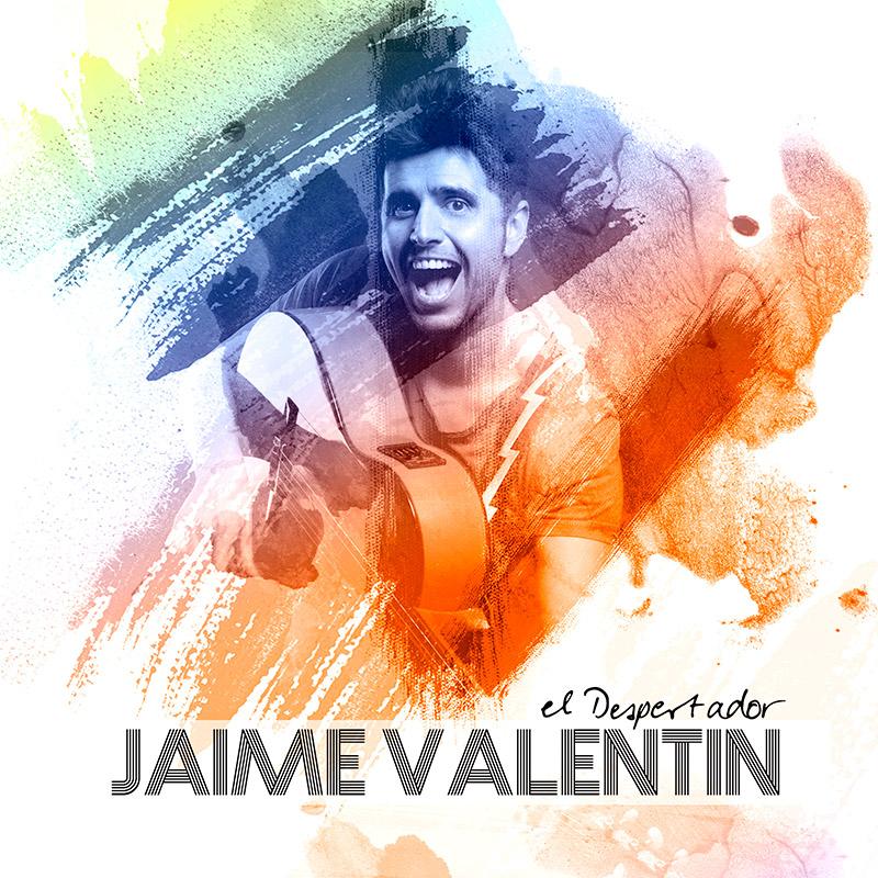 Jaime Valentín - El Despertador