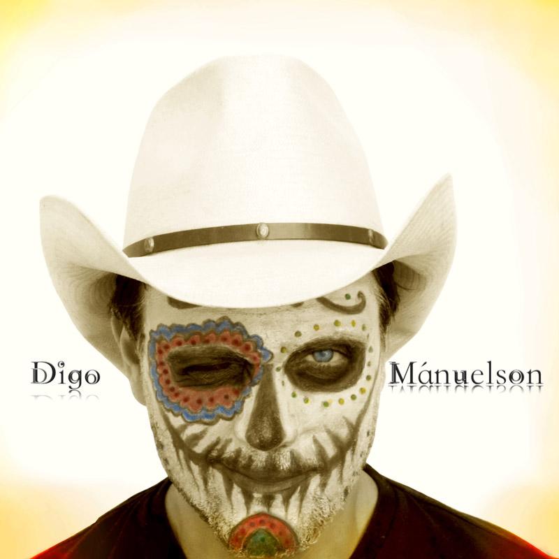 Manuelson - Digo